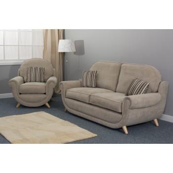 Fernando 3 Seater Sofa