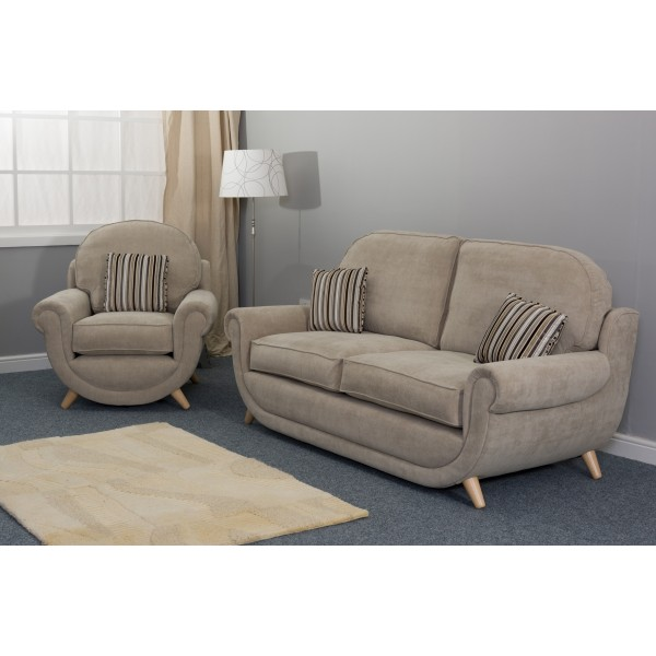 Fernando Arm Chair