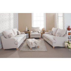 Hazel 3 Seater Sofa