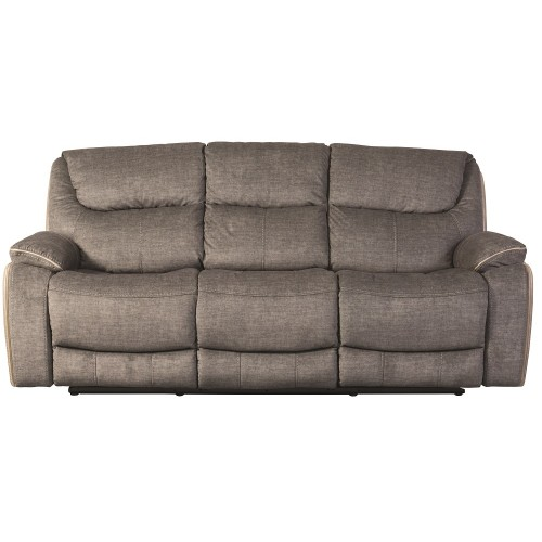 Langley 3 Seater Recliner Sofa