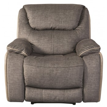 Langley Smoky Recliner Arm Chair