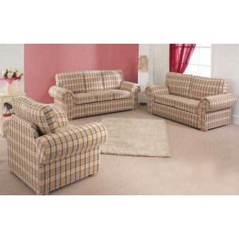 Milton 3 Seater Sofa