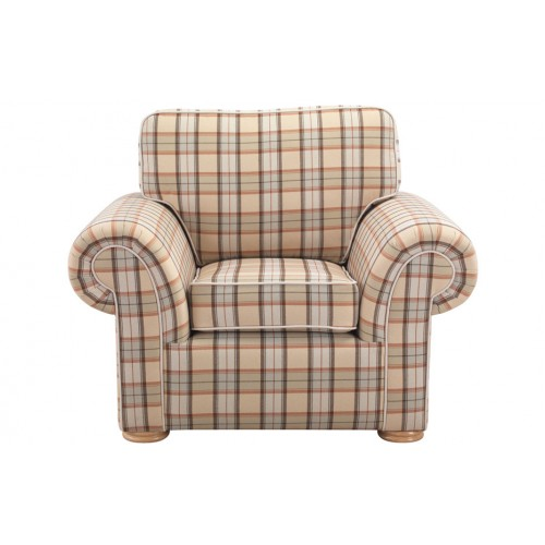 Milton Arm Chair