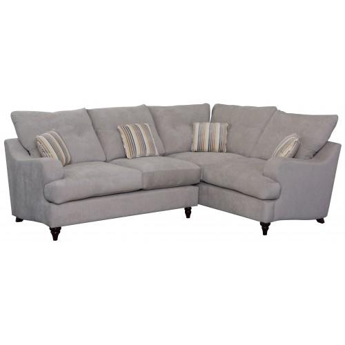 Montreal Corner 4 Seater Sofa