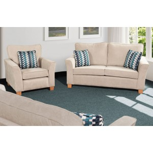 Newark 3 Seater Sofa
