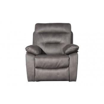 Philadelphia Silver Arm Chair