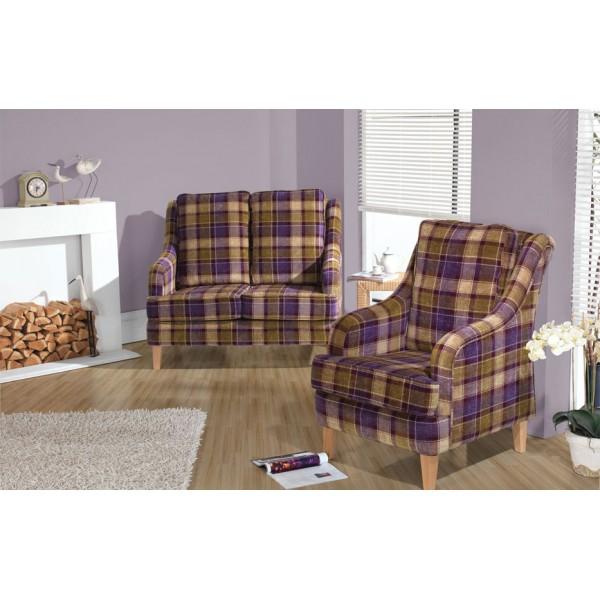 Rowling Arm Chair