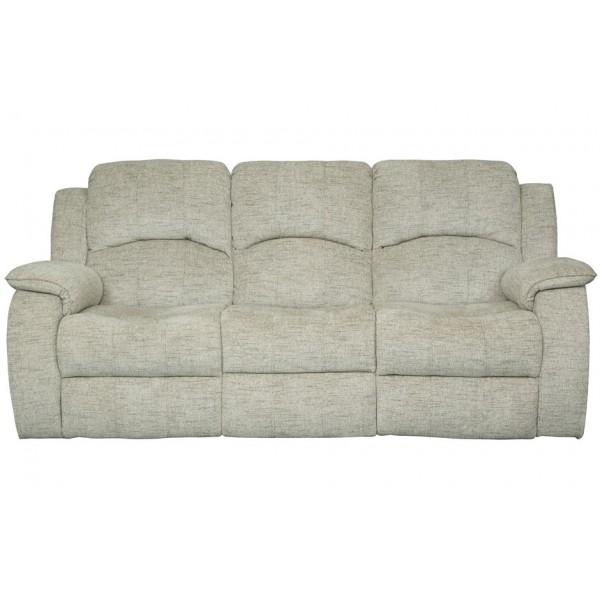 Sacarmento Marle 3 Seater Sofa