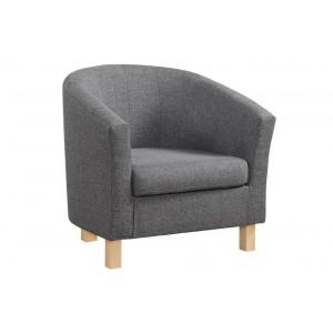 Utah Pebble Tub Chair