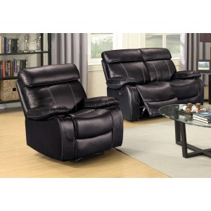 Vancover 3 Seater Recliner Sofa
