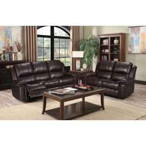Yukon 3 Seater Recliner Sofa