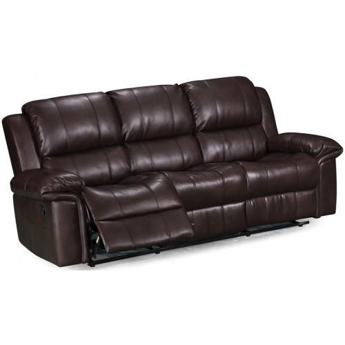 Yukon 3 Seater Recliner Sofa