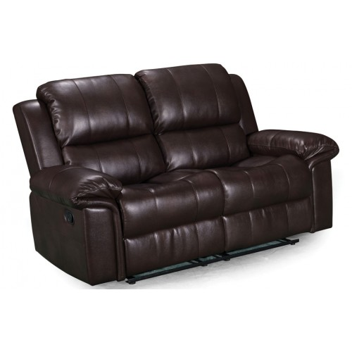 Yukon 2 Seater Recliner Sofa