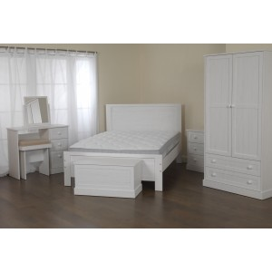 Asia Bed *Low Stock - Selling Fast*