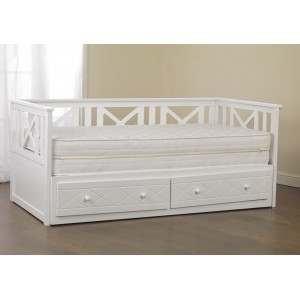 Chaise Day Bed *Low Stock - Selling Fast*