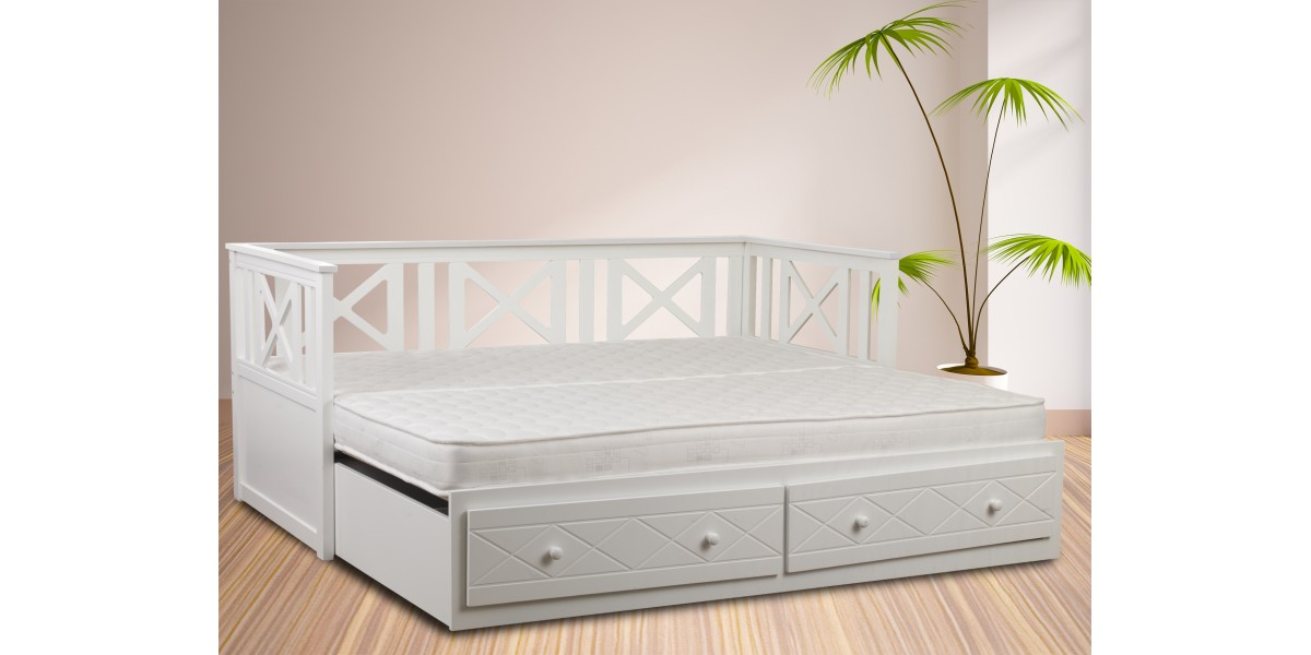 Chaise Day Bed