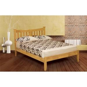Kingfisher Oak Effect Bed