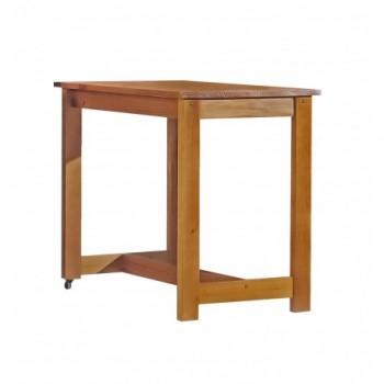 Cabin Antique Pine Desk