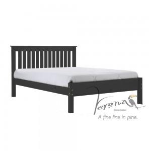 Shaker Graphite Bed