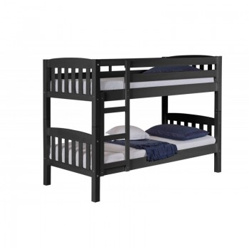America Graphite Bunk *2ft'6 Out of Stock - Back March 2017*