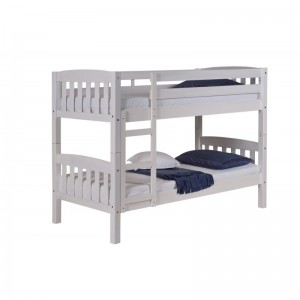 America Whitewash Bunk *3ft Out of Stock - Back March 2017*