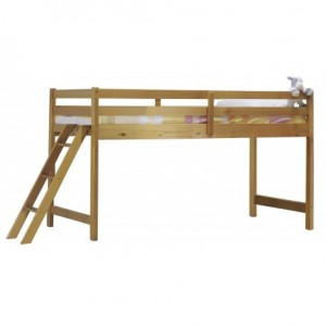 Cabin Mid Sleeper Bed Frame