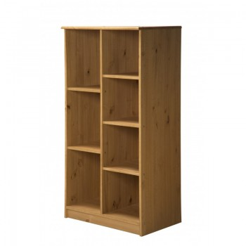 Avola Antique Pine Storage Unit