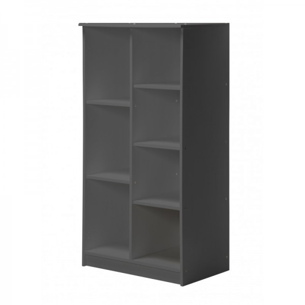 Avola Graphite Storage Unit