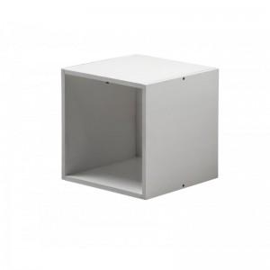Cube Whitewash Box