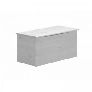 Ottoman Whitewash Box