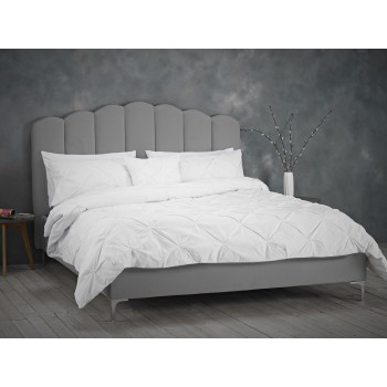 Willow Silver Bed
